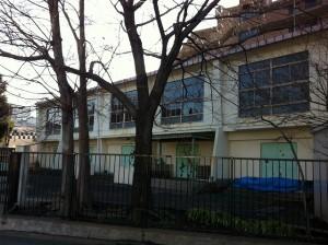 千川小学校跡地の活用を考える会
